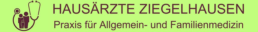 hausarzt ziegelhausen banner