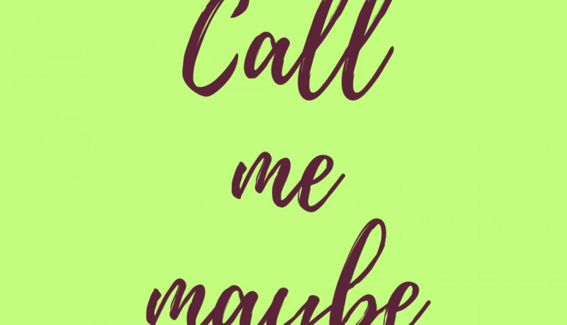 callmemaybe
