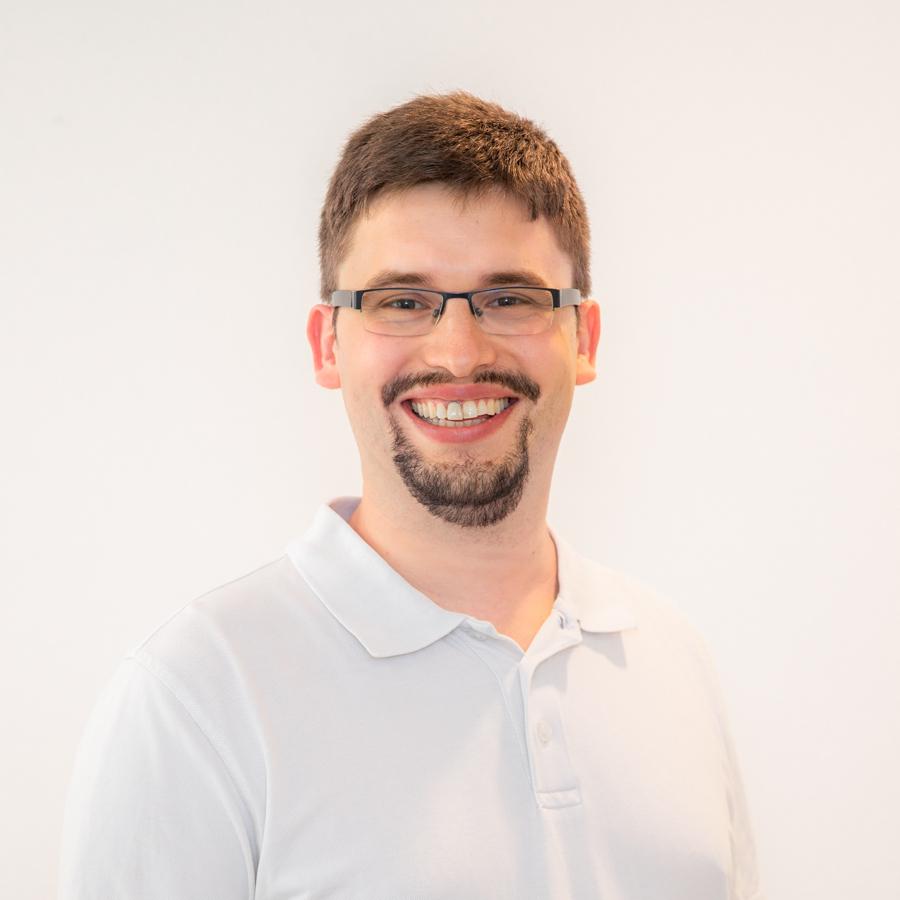Dr. Sebastian Zencke